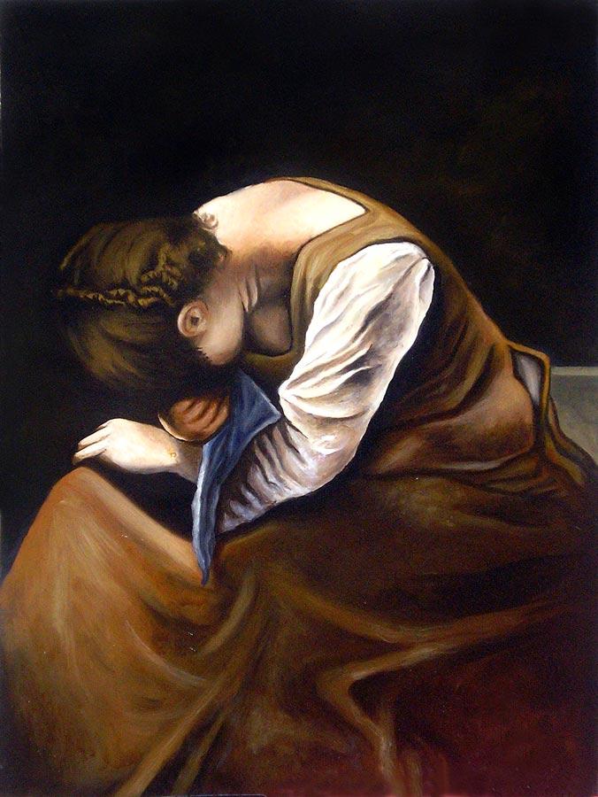 caravaggios paintings inspired - 900×587