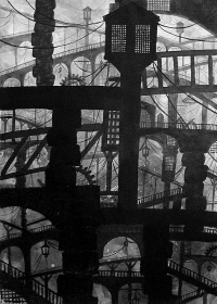 Piranesi Tribute