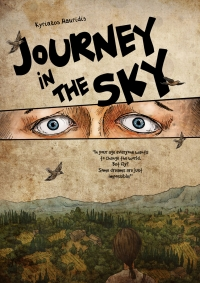 Journey in the sky-p.1
