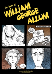 The death of William George Allum